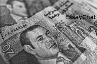 Capitalism Paper Money