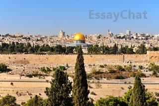 Researching Palestine