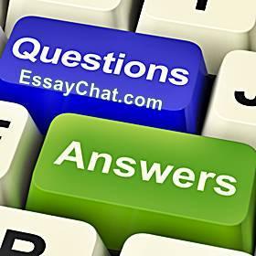 Writing FAQ